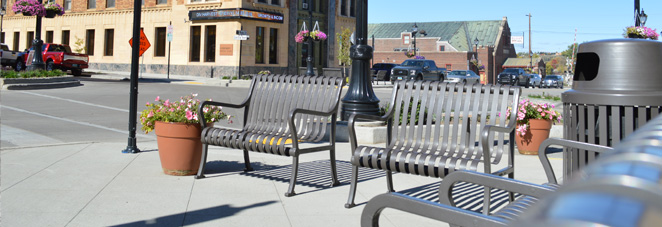 Benches.jpg Image